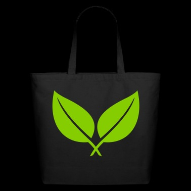 leaf - Eco-Friendly Cotton Tote