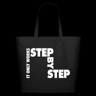 step by step - Eco-Friendly Cotton Tote
