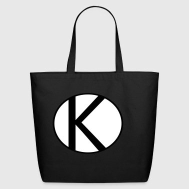 KO Productions - Eco-Friendly Cotton Tote