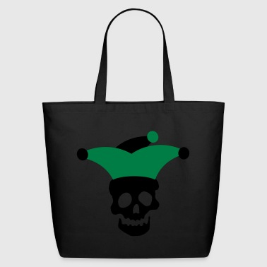 skull - Eco-Friendly Cotton Tote