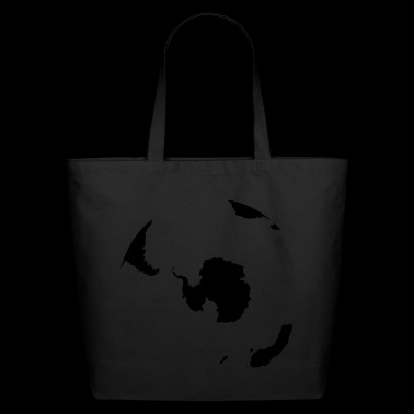 Antarctica - Eco-Friendly Cotton Tote