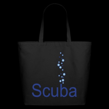scuba - Eco-Friendly Cotton Tote
