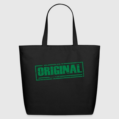 original - Eco-Friendly Cotton Tote
