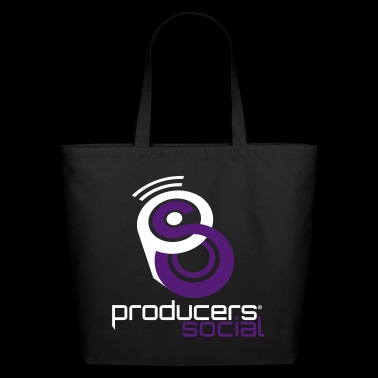 ProducersSocial Large - Eco-Friendly Cotton Tote