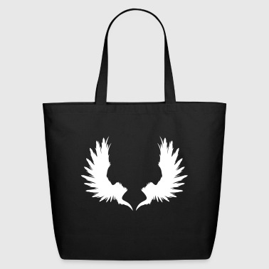 Wing - Eco-Friendly Cotton Tote