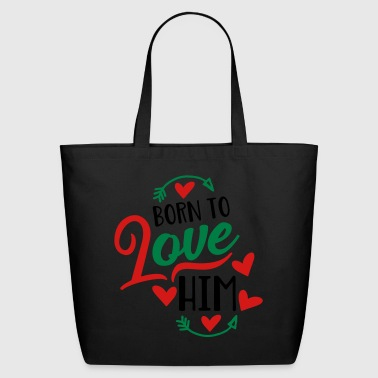 wedding - Eco-Friendly Cotton Tote
