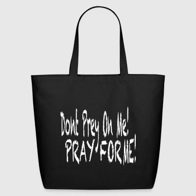 Pray - Eco-Friendly Cotton Tote