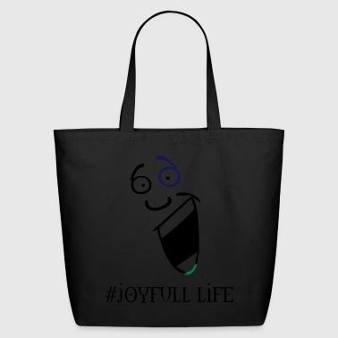 joy - Eco-Friendly Cotton Tote
