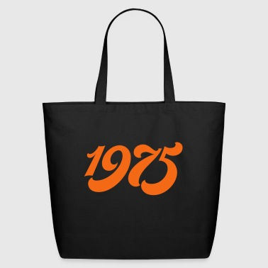 1975 - Eco-Friendly Cotton Tote