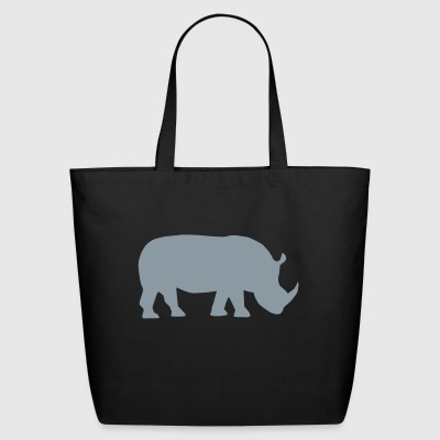 rhino - Eco-Friendly Cotton Tote