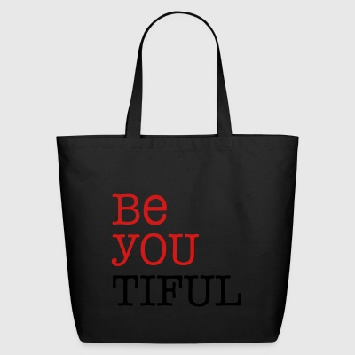 beautiful - Eco-Friendly Cotton Tote