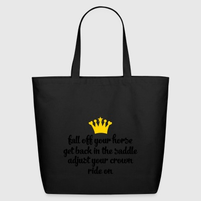 horse - Eco-Friendly Cotton Tote