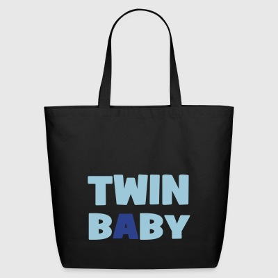 twins - Eco-Friendly Cotton Tote