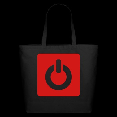 Power standby - Eco-Friendly Cotton Tote