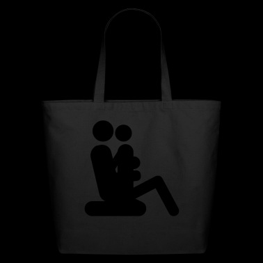 Sex positions - Eco-Friendly Cotton Tote