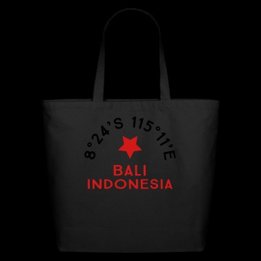 Bali - Eco-Friendly Cotton Tote