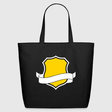 Template: Family Crest - Eco-Friendly Cotton Tote