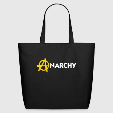 Anarchy! - Eco-Friendly Cotton Tote