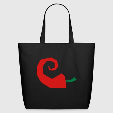 A Chilli Pepper - Eco-Friendly Cotton Tote