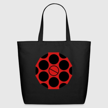 Revolver - Eco-Friendly Cotton Tote