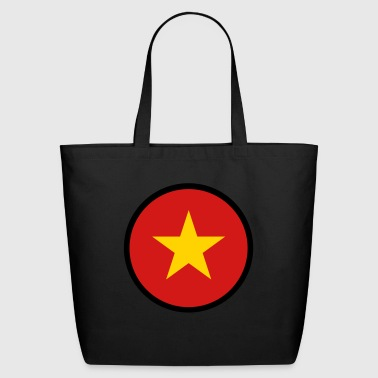 Under The Sign Of Vietnam - Eco-Friendly Cotton Tote