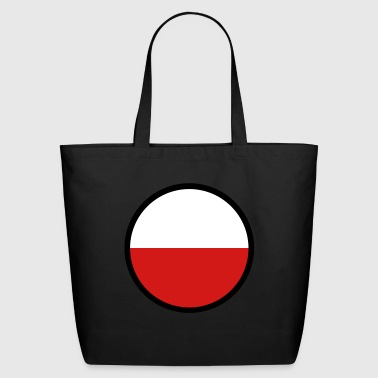 Under The Sign Of Poland - Eco-Friendly Cotton Tote