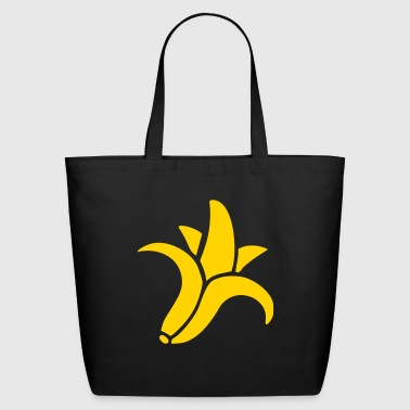 BANANAS - Eco-Friendly Cotton Tote