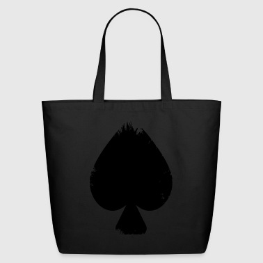 Spade - Eco-Friendly Cotton Tote