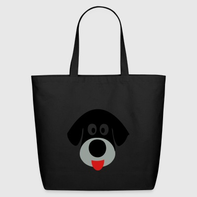 dog - Eco-Friendly Cotton Tote