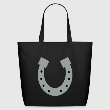 horseshoe - Eco-Friendly Cotton Tote