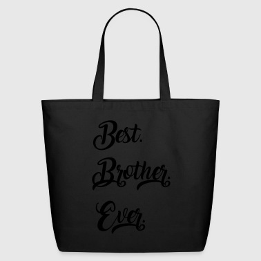Brother - Eco-Friendly Cotton Tote