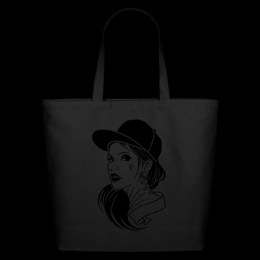 Woman Style - Eco-Friendly Cotton Tote