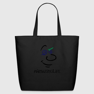 amazing - Eco-Friendly Cotton Tote