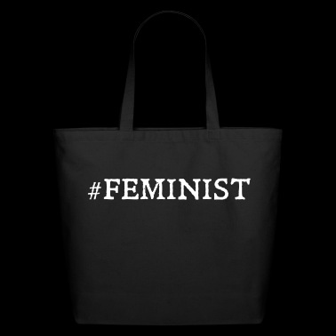 Feminist - Eco-Friendly Cotton Tote