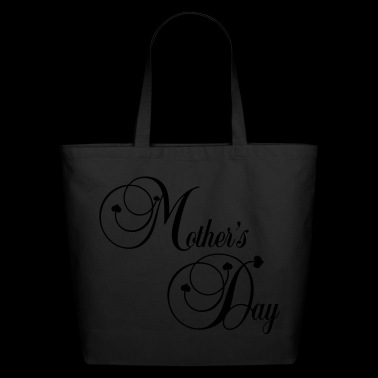 Mothers Day - Eco-Friendly Cotton Tote