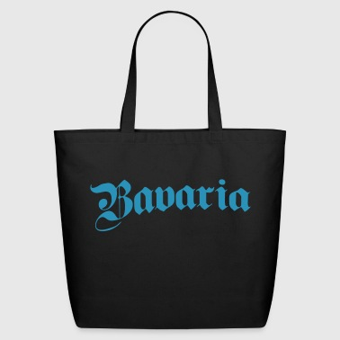 bavaria - Eco-Friendly Cotton Tote