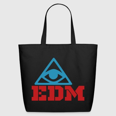 edm - Eco-Friendly Cotton Tote