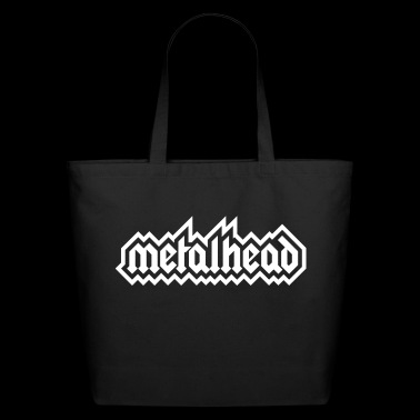metalhead - Eco-Friendly Cotton Tote