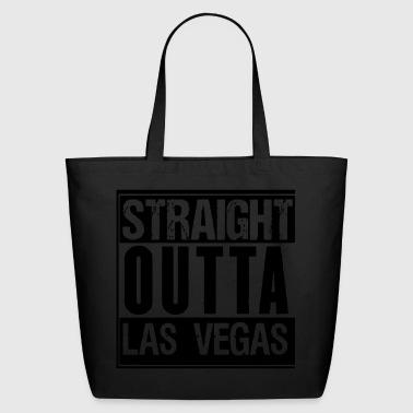 Las Vegas - Eco-Friendly Cotton Tote
