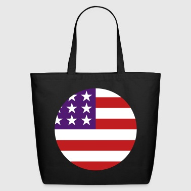 United States - Eco-Friendly Cotton Tote