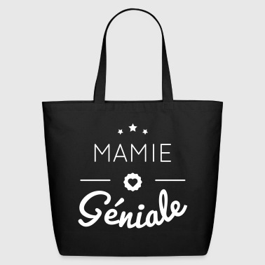 MAMIE GENIALE - Eco-Friendly Cotton Tote