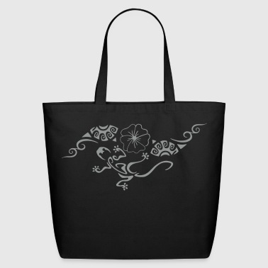 salamander Maori - Eco-Friendly Cotton Tote