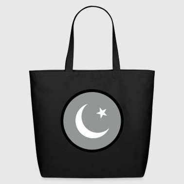 In Sign Of Pakistan - Eco-Friendly Cotton Tote
