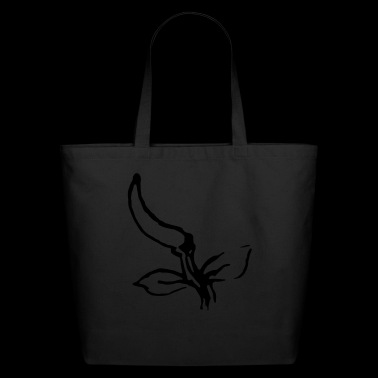 Chilli - Eco-Friendly Cotton Tote