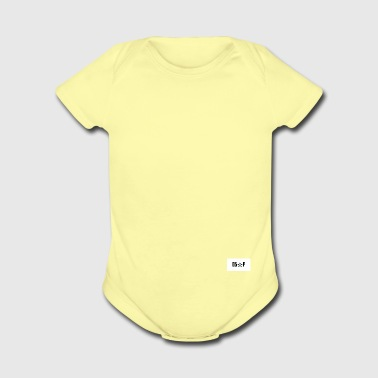 DEF 5 Star Productions - Short Sleeve Baby Bodysuit