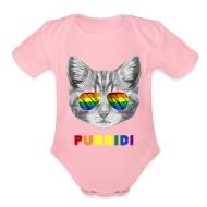 Gay asian kitten