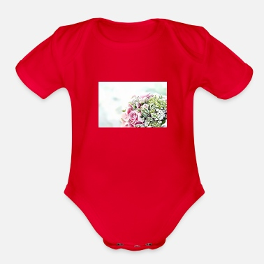 Occasion 17 Birthday - Special Occasion - Organic Short Sleeve Baby Bodysuit
