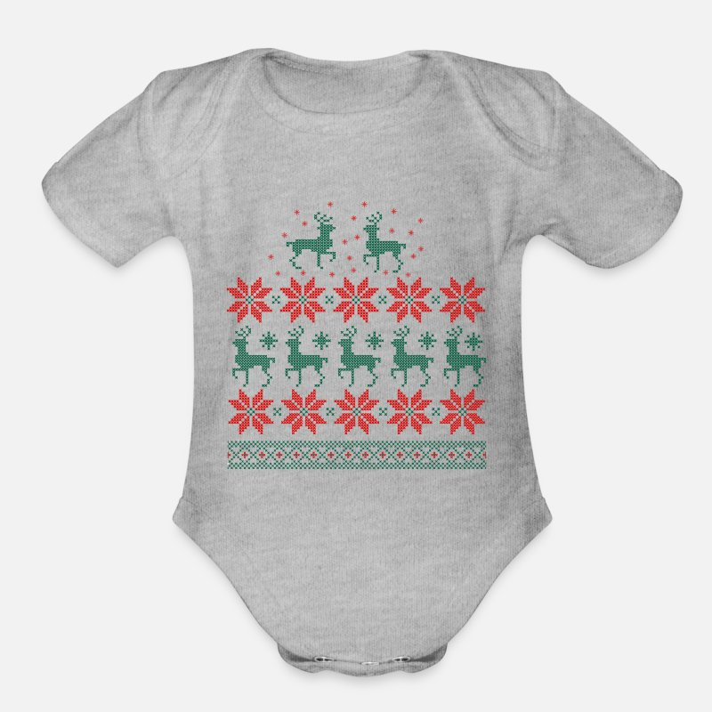 ugly christmas sweater by ibers spreadshirt