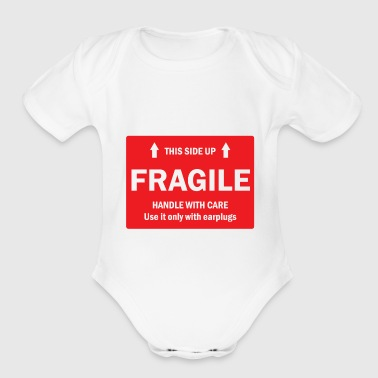 Shop Fragile Baby Clothing Online Spreadshirt