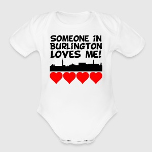 Someone In Burlington Vermont Loves Me By Awesome Shirts Spreadshirt